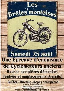 Les Brêles'Montoises - Belmont (38) @ Belmont (38)