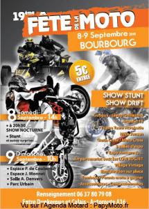 19e Fête de la moto - Bourbourg (59) @ Bourbourg (59) | Bourbourg | Hauts-de-France | France