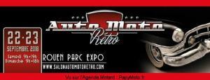 Auto Moto Rétro - Rouen (76) @ Parc Expo  | Petit-Couronne | Normandie | France