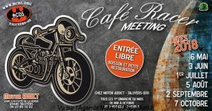 Café Racer Meeting – Taluyers (69) @ Zone d'activité de la Ronze | Taluyers | Auvergne-Rhône-Alpes | France
