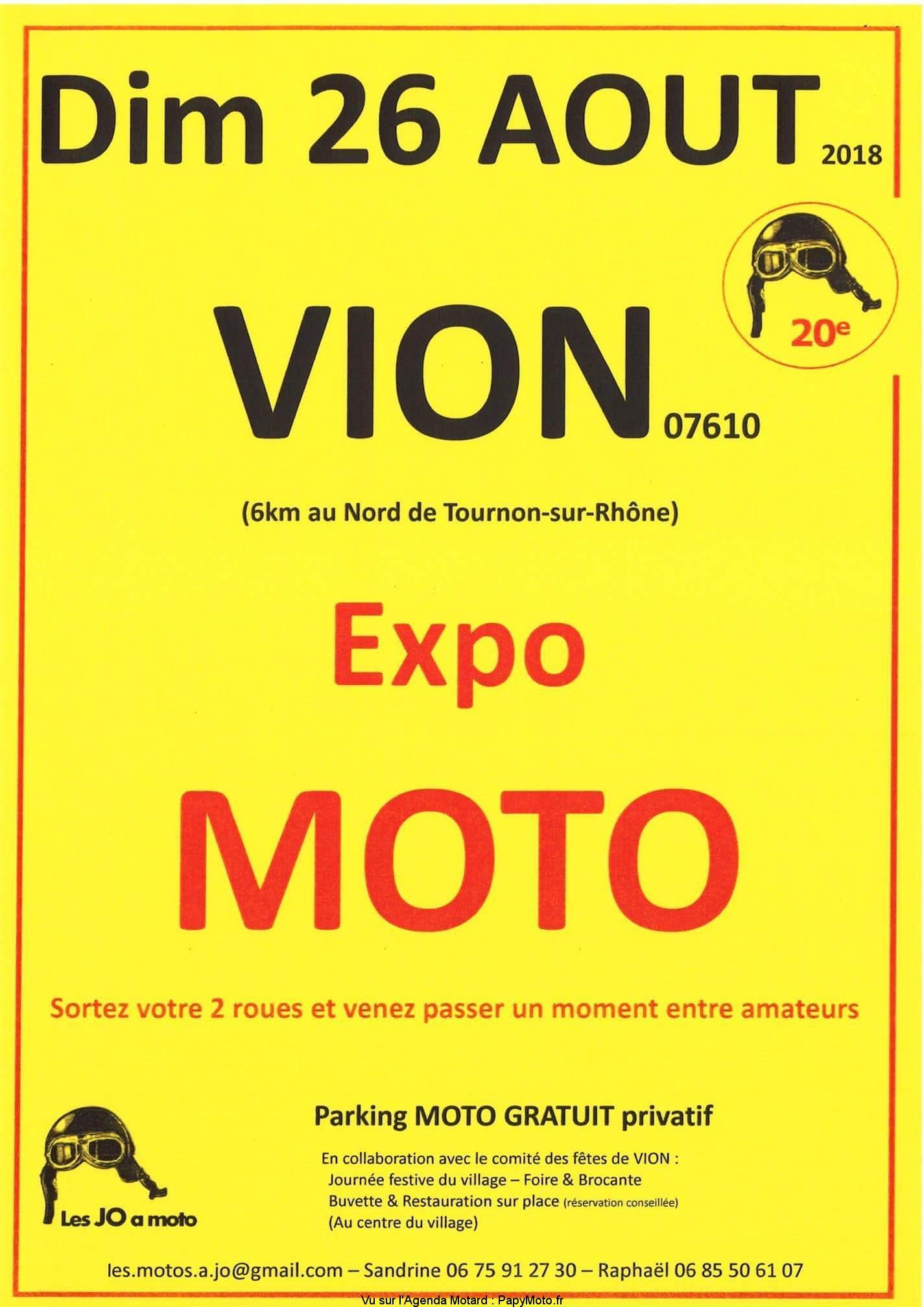 Expo Moto – Vion (07)