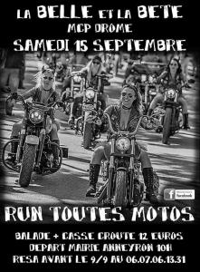La Belle et la Bête – MCP Drome - Anneyron (26) @ Mairie | Anneyron | Auvergne-Rhône-Alpes | France