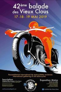 4é Balade des Vieux Clous - Lambersart (59) @ Lambersart (59) | Lambersart | Hauts-de-France | France