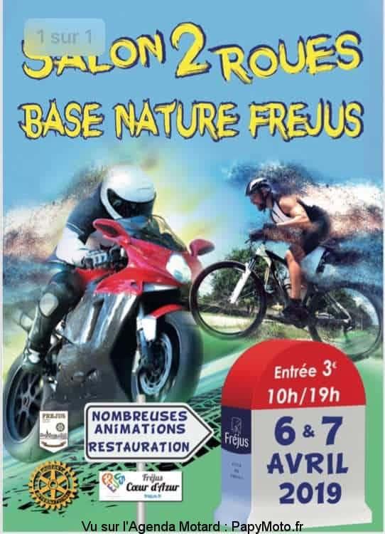 Salon du 2 roues - Fréjus (83)