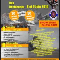 3e Fête de la Moto des Déchicanés – Calonne-Ricouart(62)