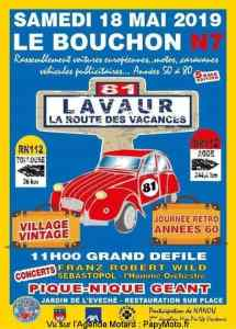 Le Bouchon N7 – Lavaur (81) @ Lavaur | Lavaur | Occitanie | France