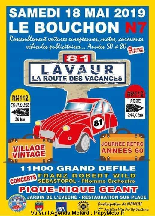 Le Bouchon N7 – Lavaur (81)