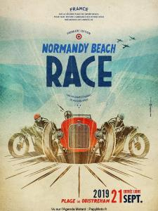 Normandy Beach Race - Ouistrham (14) @ Plage