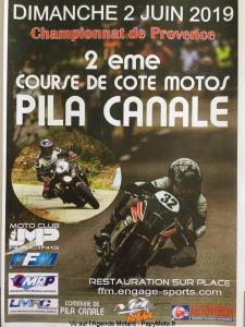 2e Course de côte motos - Pina Canale (20) @ Pila-Canale   Corse   France