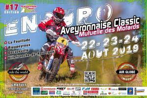 Enduro Aveyronnaise Classic - Aveyron (12) @ Aveyron | Occitanie | France