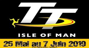 Tourist Trophy - Ile de Man -Grande Bretagne @ Île de Man