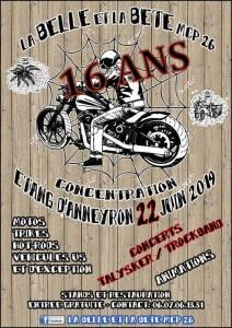 16ème rassemblement  2 et 3 roues, et voitures americaines , hot road et d'exception - Anneyron (26) @ anneyron 26140 | Anneyron | Auvergne-Rhône-Alpes | France