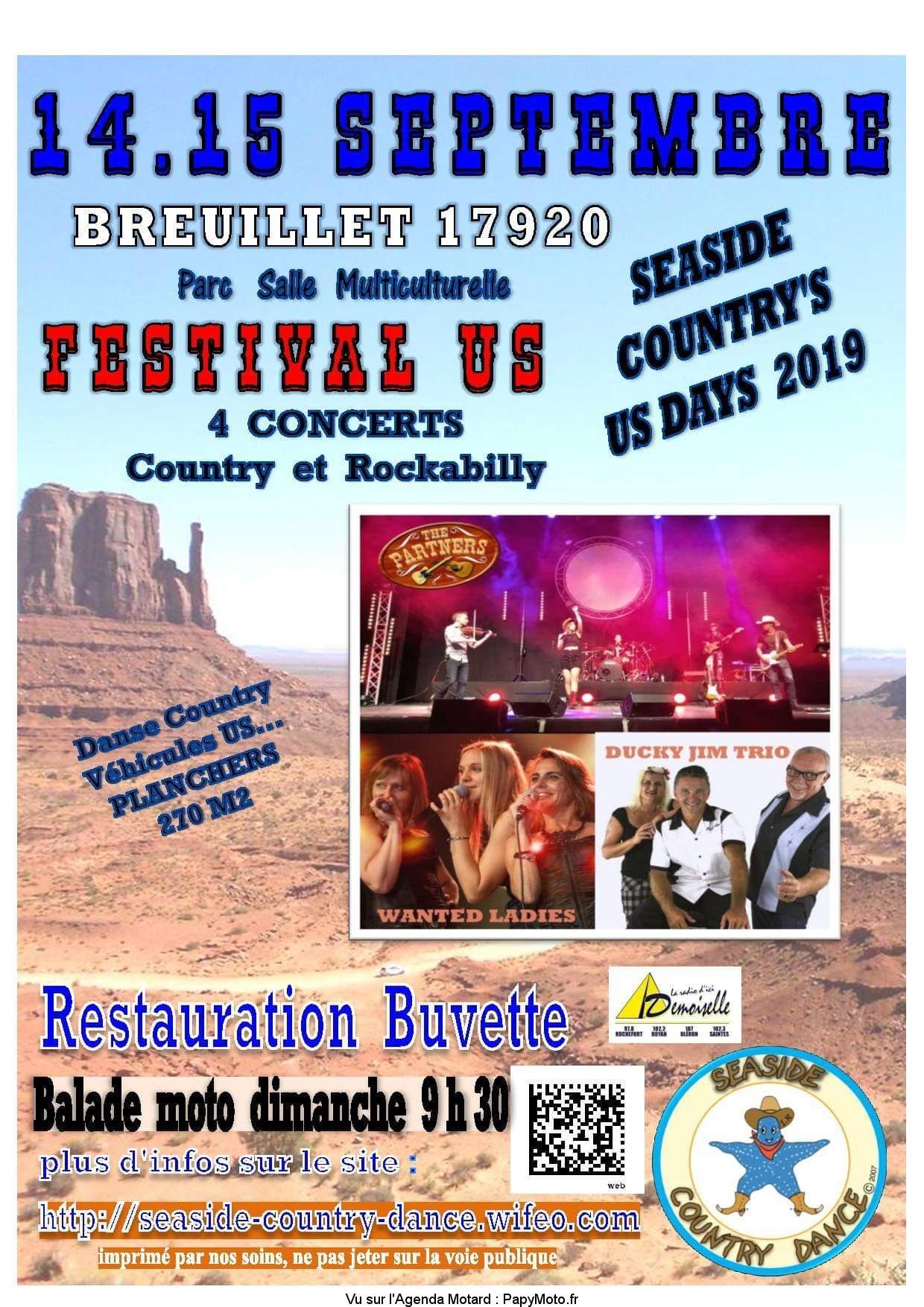Festival US – Breuillet (17)