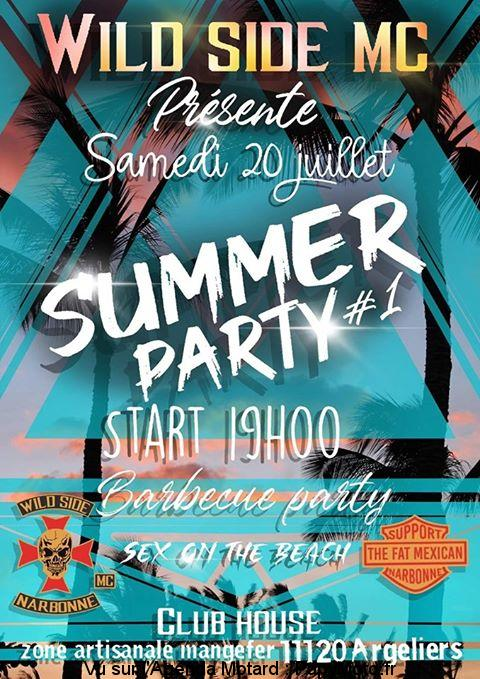 Summer Party #1 – Wild Side MC – Ageliers (11)