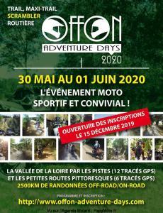 Offon Adventure Days - Angers (49) @ Angers | Pays de la Loire | France