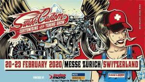 Swiss Custom - Messe Zürich - Suisse @ Zürich | Zürich | Suisse