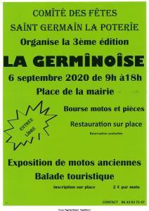 La Germinoise - Saint-Germain-la-Poterie (60) @ saint germain la poterie | Saint-Germain-la-Poterie | Hauts-de-France | France