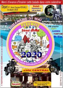 Balade moto - Peruwelz (Belgique) @ Péruwelz   Wallonie   Belgique