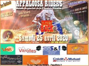 5 eme anniversaire Appaloosa Riders - Vitrolles (13)