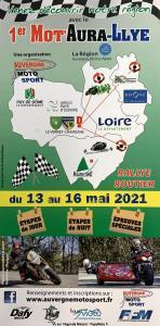 1er Aura-Llye - Auvergne
