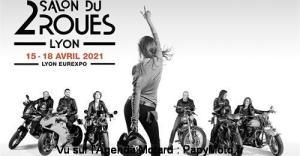 Salon du 2 Roues - Lyon (69) @ Lyon (69)