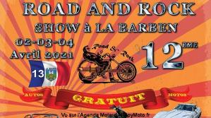 Road & Rock Show – La Barben (13) @ La Barben (13)