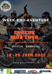 Evreux Mob'Tour - Evreux (27) @ - Evreux (27)