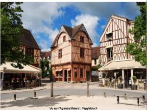 Pique nique à Provins -  Délégation 94 - Fédération des Bikers de France - Servon (77) @ Servon (77)