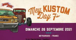 Mey Kustom Day 7 - Meyrargues (13) @ Meyrargues (13)