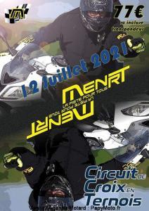 Men Rt La piste pour tous - Circuit de Croix en Ternois (62) @ Circuit de Croix en Ternois (62)