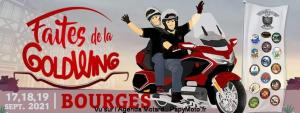 Faites de la Goldwing - Bourges (18) @ Bourges (18)