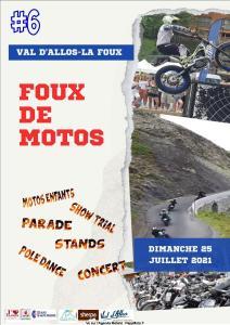 Foux de Motos - Val d'Allos-La Foux (04) @ Val d'Allos-La Foux (04)
