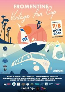 Vintage Fun Cup - Fromentine (85) @ Fromentine (85)