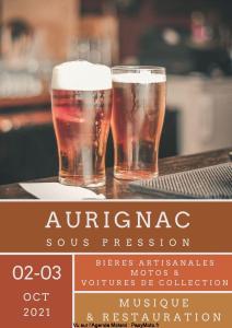 Aurignac sous pression -  Aurignac (31) @ Aurignac (31)