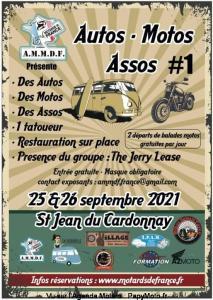 Autos - Motos Assos  - Saint-Jean-du-Cardonnay (76) @ Saint-Jean-du-Cardonnay (76)