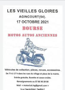 Les vieille gloires - Agincourt (54) @ Agincourt (54)