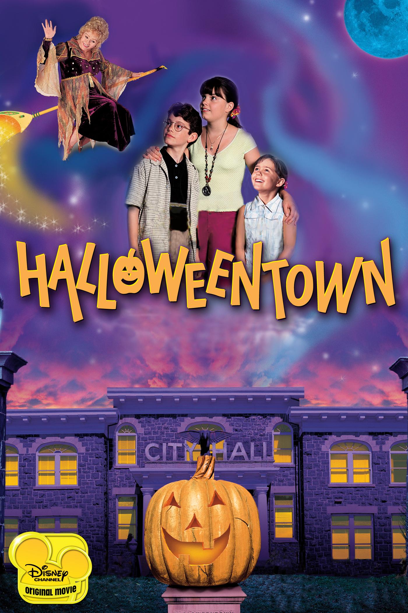 Best Halloween Movies For Kids – Elevateursoul