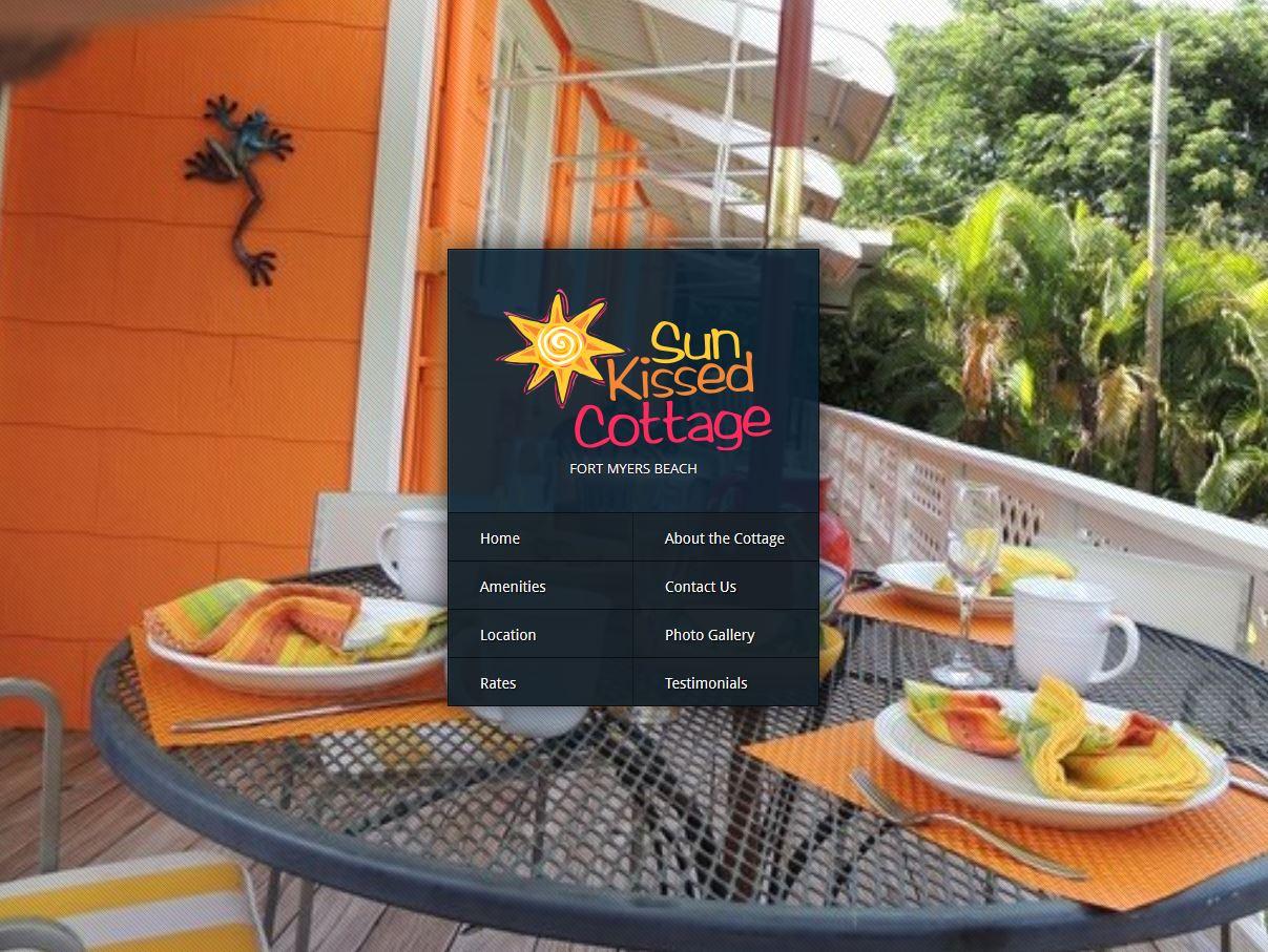 Fort Myers Rental Cottage