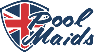 Pool Maids logo
