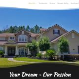 Higginbotham Custom Homes