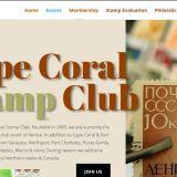Cape Coral Stamp Club