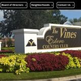 The Vines Community Association