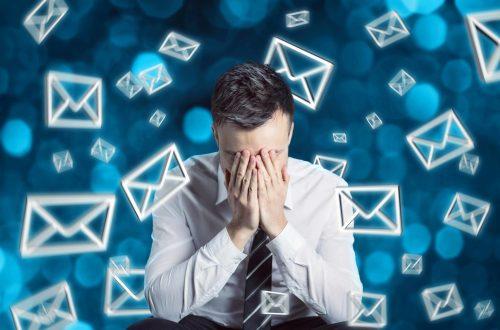 comment gérer ses emails à la rentrée