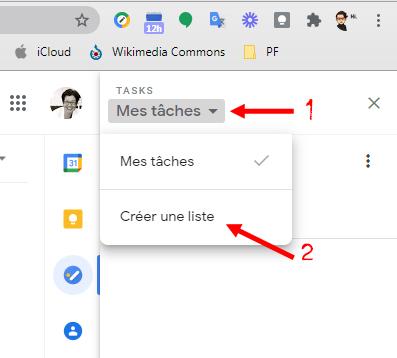 image 3 Google Tasks https://par-le-temps-qui-court.fr Magali Cochez