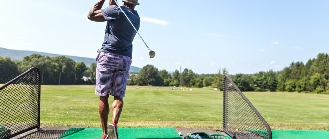 7 Advanced Golf Driving Tips From the Pros