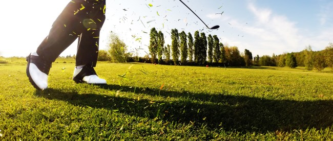 How to Improve Your Golf Swing Power