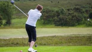 Scottish Golf looks to women to avoid downward spiral