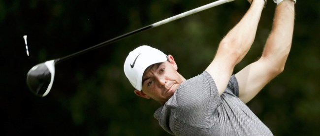 McIlroy starts 2018 campaign with Ryder Cup warning