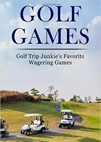 Golf Gift Bag Ideas - Golf Games Book