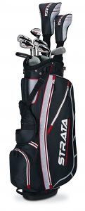 Best Golf Set for Beginners - Callaway Strata